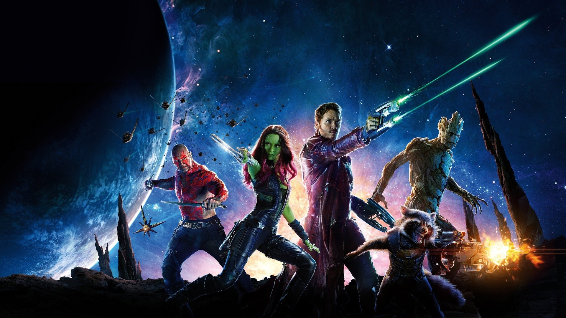 Guardians Of The Galaxy Movie4k